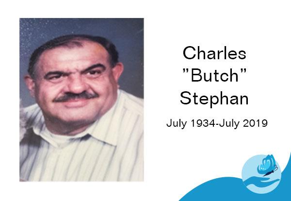 Butch Stephan