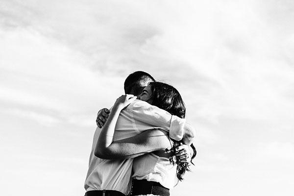 Grieving Together