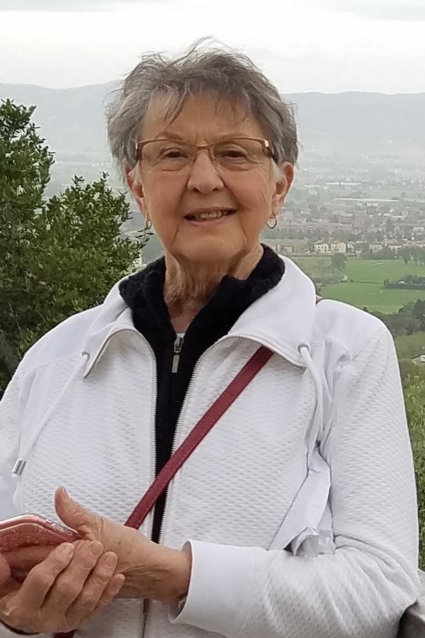 Judy Figal